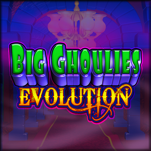 Big Ghoulies Evolution