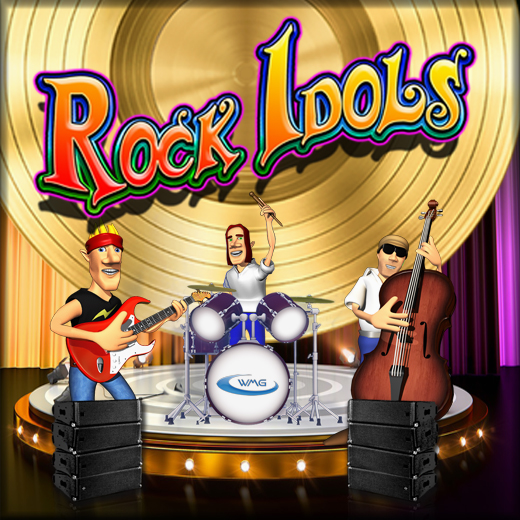 Rock Idols