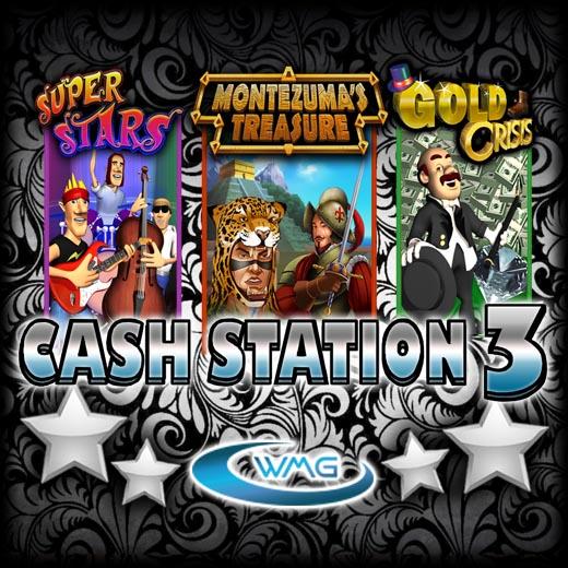 Cash Station 3