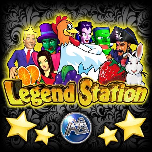 Legend Station