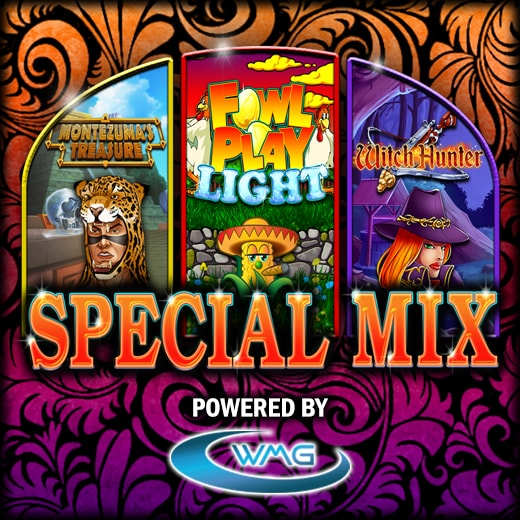 Special Mix