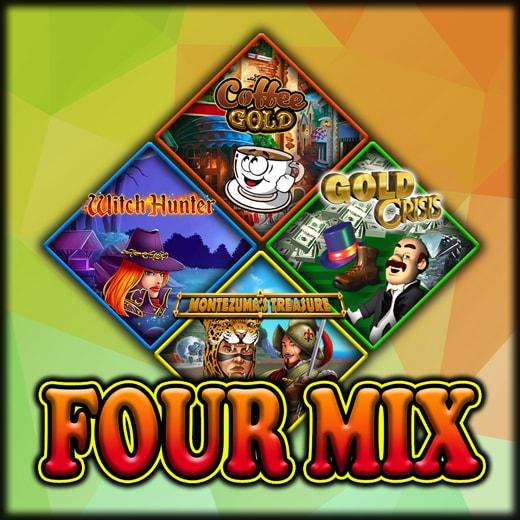 Four Mix