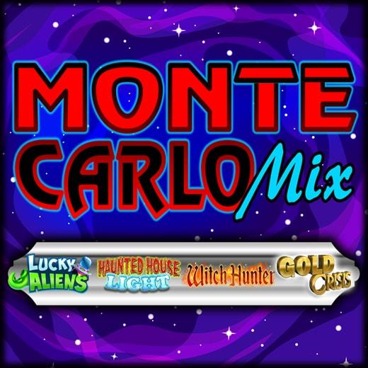 Monte Carlo Mix