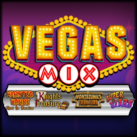Vegas Mix