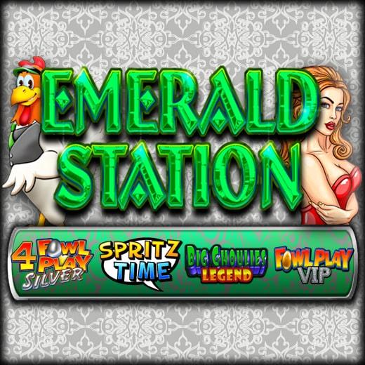 Emerald Station