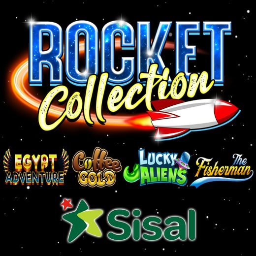ROCKET Collection